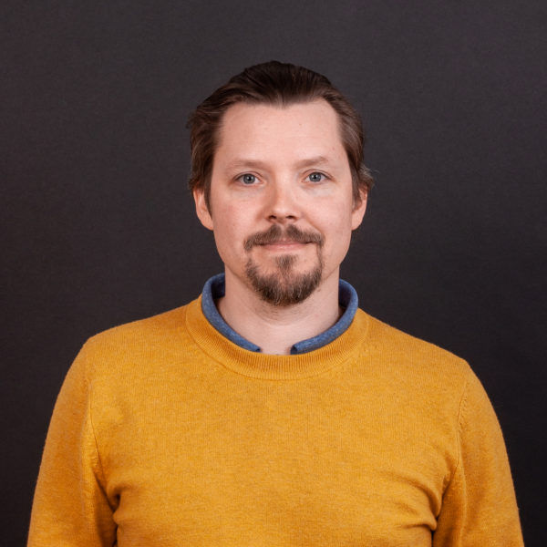 Fredrik Welander